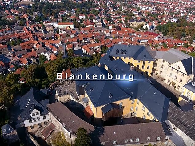 Blankenburg Video
